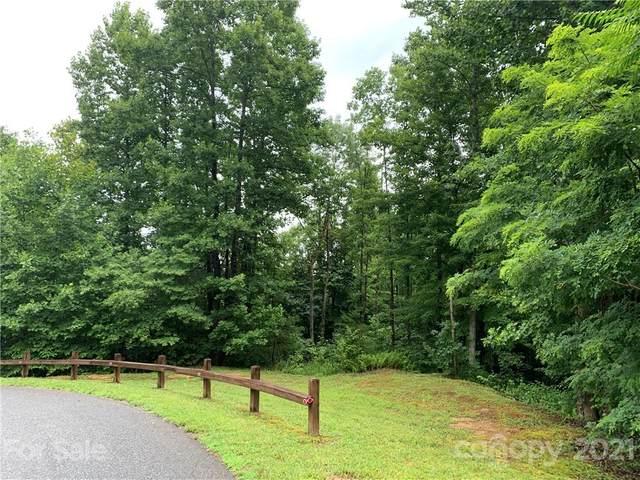 0 Round Mountain Parkway #32, Lenoir, NC 28645 (#3760602) :: Rowena Patton's All-Star Powerhouse