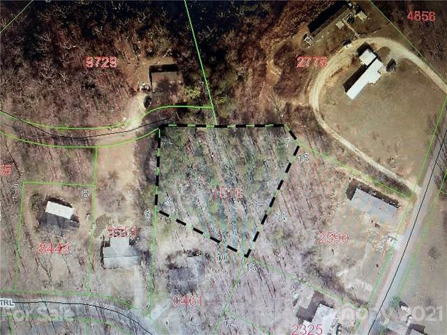 TBD Mountain View Drive #7, Marion, NC 28752 (#3760610) :: Bigach2Follow with Keller Williams Realty
