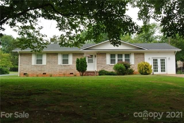 137 Cedar Lane, Rutherfordton, NC 28139 (#3760624) :: Keller Williams South Park