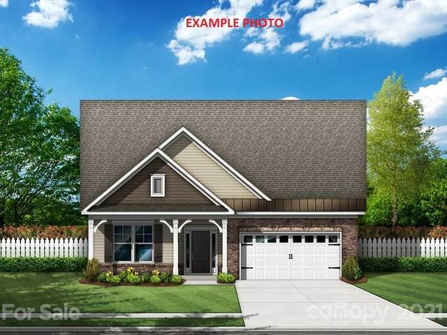 2665 Manor Stone Way #233, Indian Trail, NC 28076 (MLS #3760628) :: RE/MAX Journey