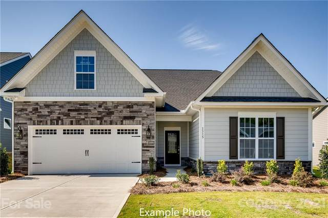 2666 Manor Stone Way #234, Indian Trail, NC 28076 (MLS #3760634) :: RE/MAX Journey