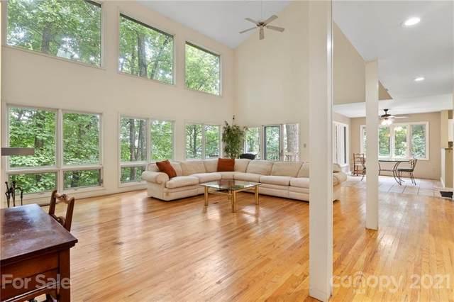 115 Chestnut Ridge Road 173 & 174, Mills River, NC 28759 (#3760641) :: Love Real Estate NC/SC