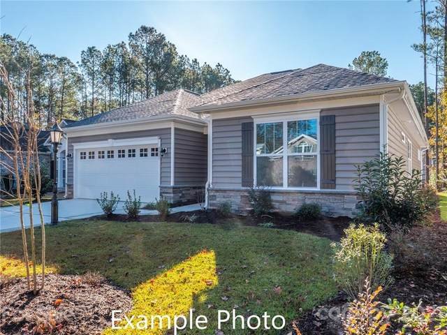 2610 Manor Stone Way #247, Indian Trail, NC 28076 (MLS #3760644) :: RE/MAX Journey