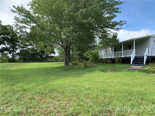 1029 Turner Road, Tryon, NC 28782 (#3760656) :: Scarlett Property Group