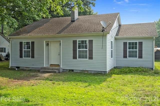 202 Winthrop Street, Clover, SC 29710 (#3760657) :: Burton Real Estate Group