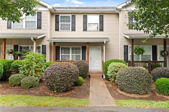 103 Loch Haven Road #24, Swannanoa, NC 28778 (#3760692) :: Modern Mountain Real Estate
