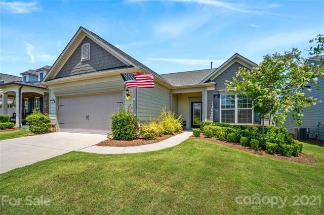 665 Birchway Drive, Fort Mill, SC 29715 (#3760718) :: The Petree Team