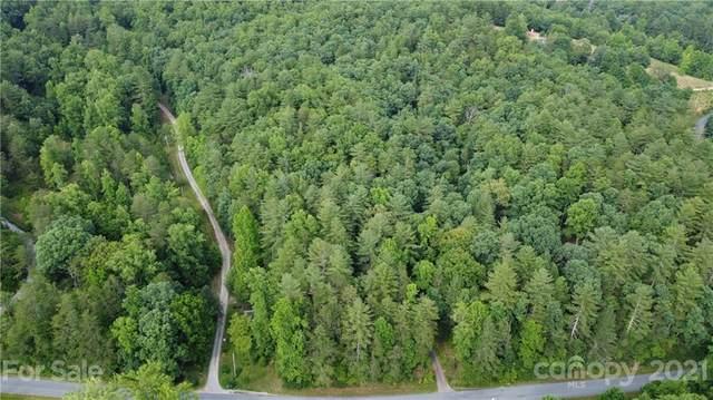 7201 Deer Creek Drive, Connelly Springs, NC 28612 (#3760726) :: MartinGroup Properties