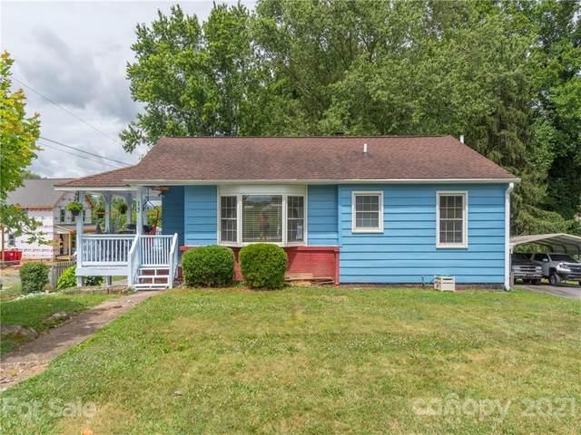 13 Oak Hill Road, Candler, NC 28715 (#3760733) :: Cloninger Properties