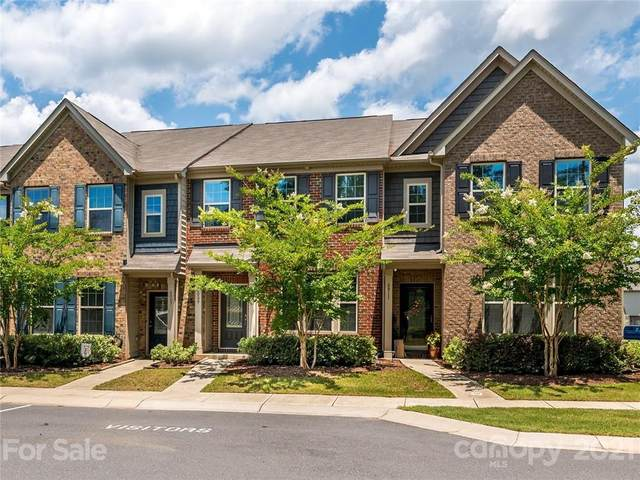 6009 Turkey Oak Lane, Indian Land, SC 29707 (#3760740) :: Stephen Cooley Real Estate Group
