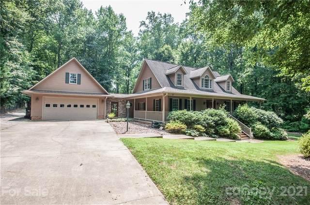 249 Beech Brook Lane, Statesville, NC 28625 (#3760746) :: Keller Williams Realty Lake Norman Cornelius