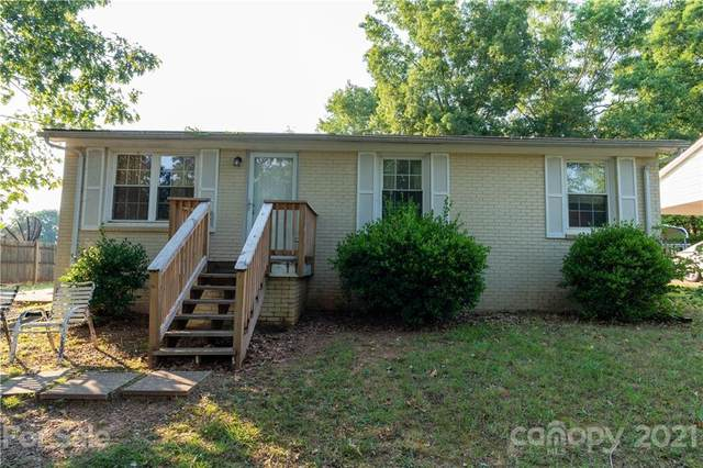 2028 Kennedy Drive, Statesville, NC 28677 (#3760748) :: DK Professionals