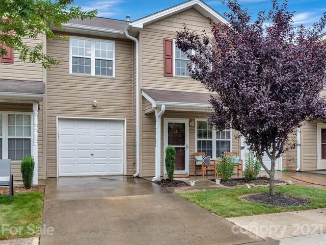 63 Chesire Way, Fletcher, NC 28732 (#3760750) :: Modern Mountain Real Estate