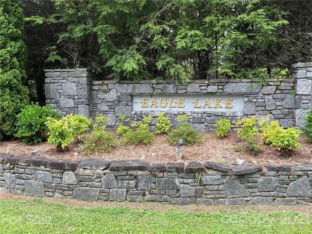 L161 Eagle Lake Drive #161, Brevard, NC 28712 (#3760752) :: Stephen Cooley Real Estate Group
