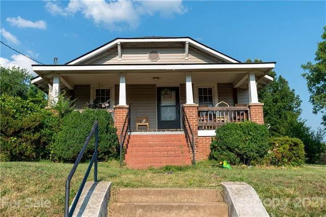 1109 7th Street, Statesville, NC 28677 (#3760758) :: Home and Key Realty