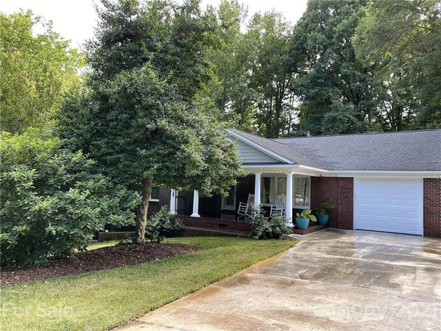 100 Raymond Street, Belmont, NC 28012 (#3760759) :: Cloninger Properties