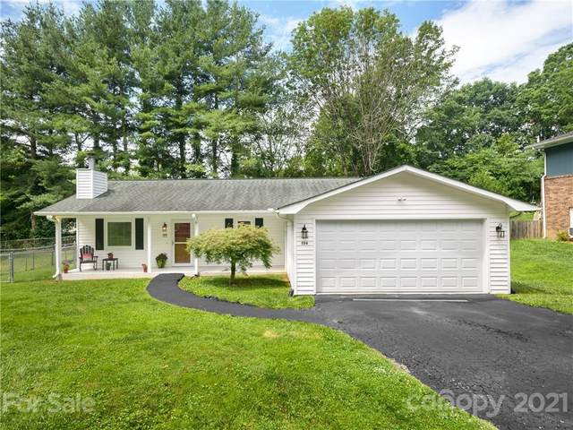 224 Clover Drive, Fletcher, NC 28732 (#3760770) :: LePage Johnson Realty Group, LLC