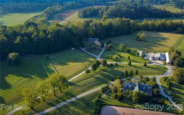 3045 Landrum Mill Road, Campobello, SC 29356 (#3760781) :: LePage Johnson Realty Group, LLC