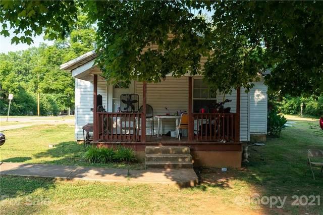 1301 5th Street, Statesville, NC 28677 (#3760784) :: LePage Johnson Realty Group, LLC