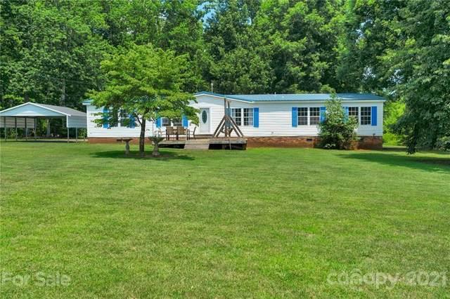 1691 Hopewell Church Road, Catawba, NC 28609 (#3760787) :: LePage Johnson Realty Group, LLC