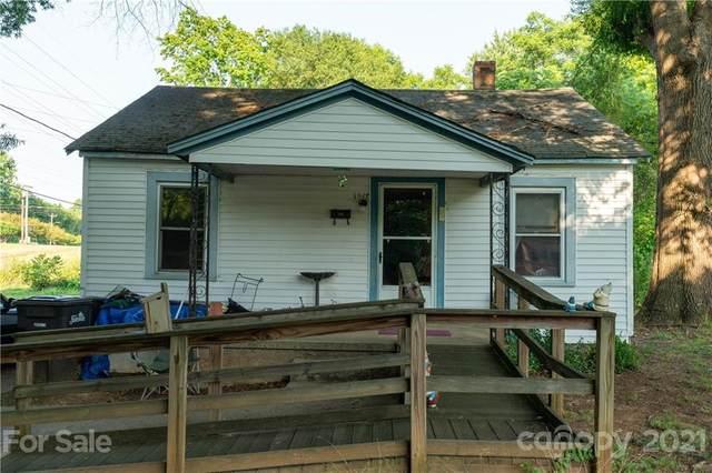 1517 7th Street, Statesville, NC 28677 (#3760788) :: LePage Johnson Realty Group, LLC