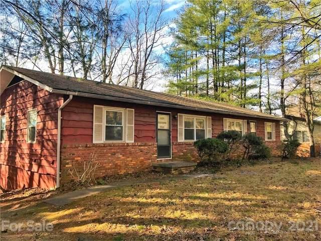 3683 Sweeten Creek Road, Arden, NC 28704 (#3760824) :: MartinGroup Properties