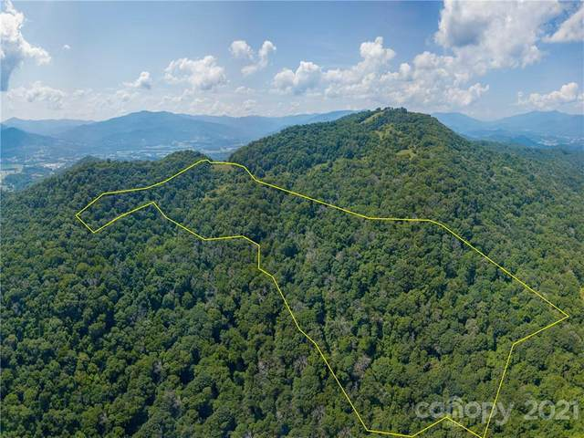 00 Cathey Cove Road, Waynesville, NC 28786 (#3760831) :: Stephen Cooley Real Estate Group