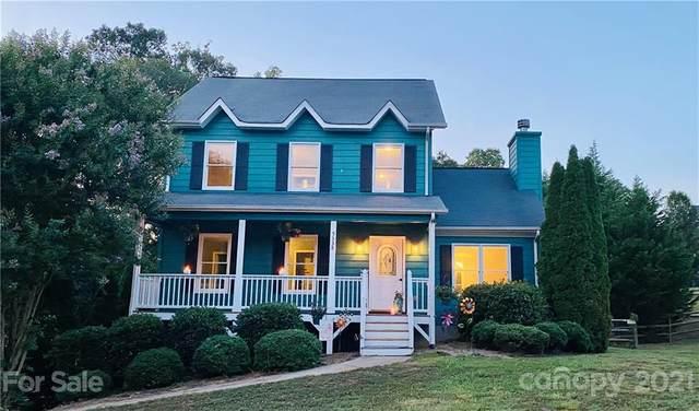 5338 Winding Oak Drive, Hickory, NC 28602 (#3760838) :: Premier Realty NC