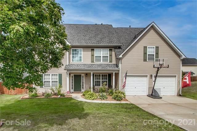 117 Denham Place, Mooresville, NC 28115 (#3760847) :: Cloninger Properties