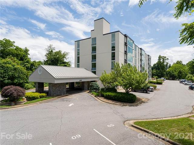 647 Town Mountain Road #212, Asheville, NC 28804 (#3760862) :: LePage Johnson Realty Group, LLC