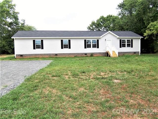 3808 Fallston Road, Shelby, NC 28150 (#3760865) :: Homes Charlotte