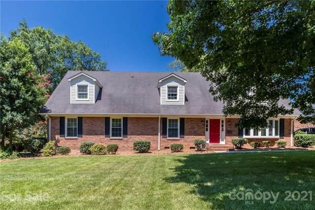 6442 Long Meadow Road, Charlotte, NC 28210 (#3760866) :: Willow Oak, REALTORS®