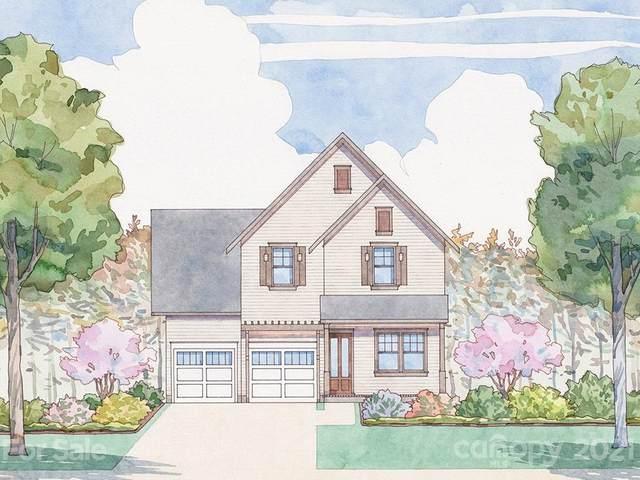 1410 Briar Creek Road, Charlotte, NC 28205 (#3760893) :: Carlyle Properties