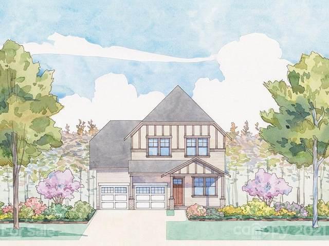 1406 Briar Creek Road, Charlotte, NC 28205 (#3760898) :: Carlyle Properties