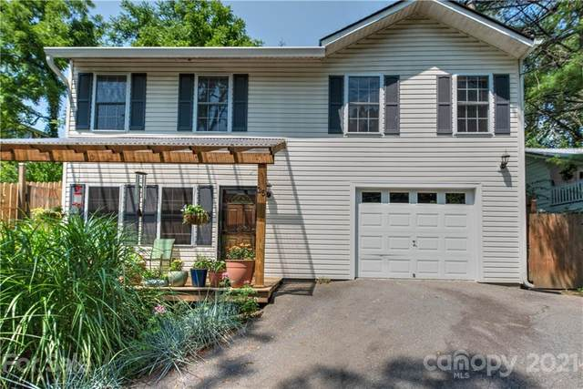 35 Hilldale Road, Asheville, NC 28803 (#3760899) :: Home and Key Realty