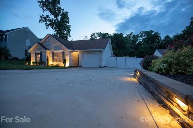 221 Bradford Glyn Drive, Mooresville, NC 28115 (#3760911) :: Cloninger Properties