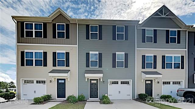309 Royalty Sun Way, Fort Mill, SC 29715 (#3760921) :: Stephen Cooley Real Estate Group