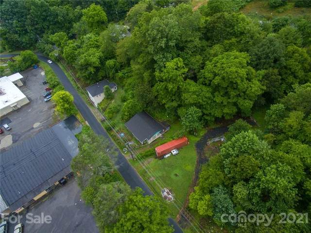 155 Elm Street, Spruce Pine, NC 28777 (#3760923) :: The Allen Team