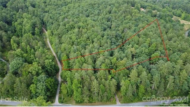 0 Deer Creek Drive, Connelly Springs, NC 28612 (#3760924) :: MartinGroup Properties