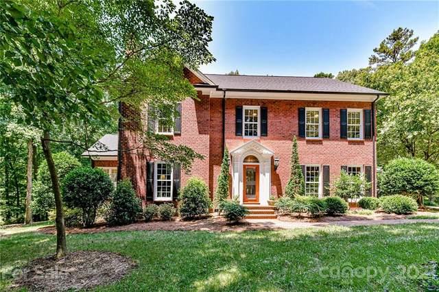 903 Waterview Lane, Monroe, NC 28110 (#3760957) :: Cloninger Properties