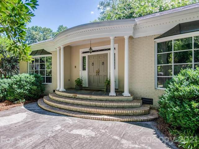 2738 Beverwyck Road, Charlotte, NC 28210 (#3760959) :: LePage Johnson Realty Group, LLC