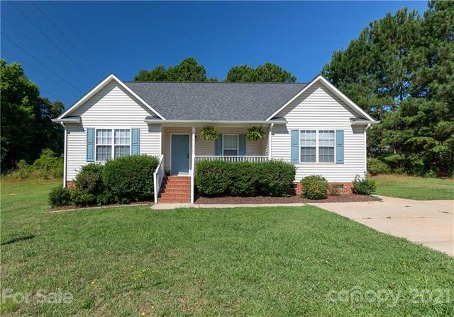368 Masters Drive, Rock Hill, SC 29732 (#3760993) :: LePage Johnson Realty Group, LLC