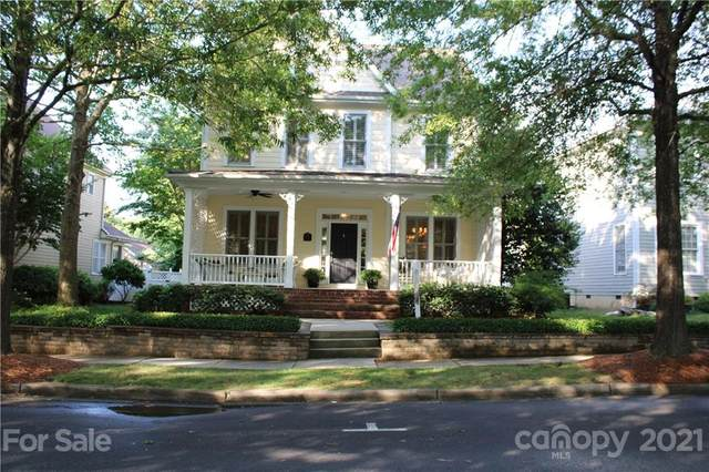 3022 Colonel Springs Way #171, Fort Mill, SC 29708 (#3761057) :: DK Professionals