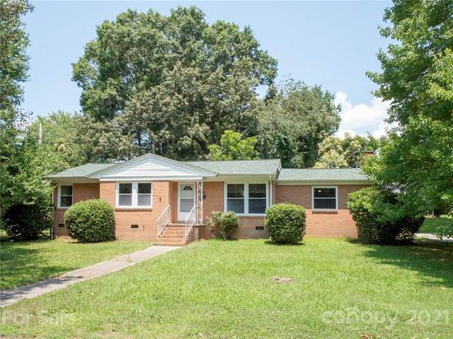 301 Timberlane Drive, Mount Holly, NC 28120 (#3761059) :: The Petree Team