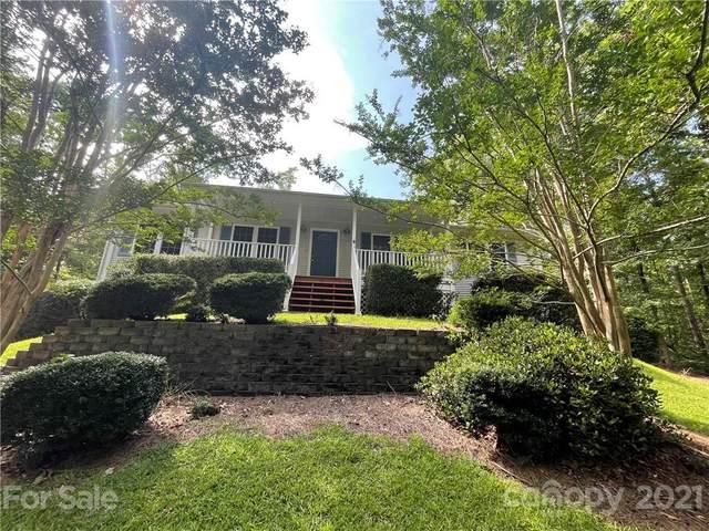 316 Woody Circle, Tryon, NC 28782 (#3761065) :: LePage Johnson Realty Group, LLC