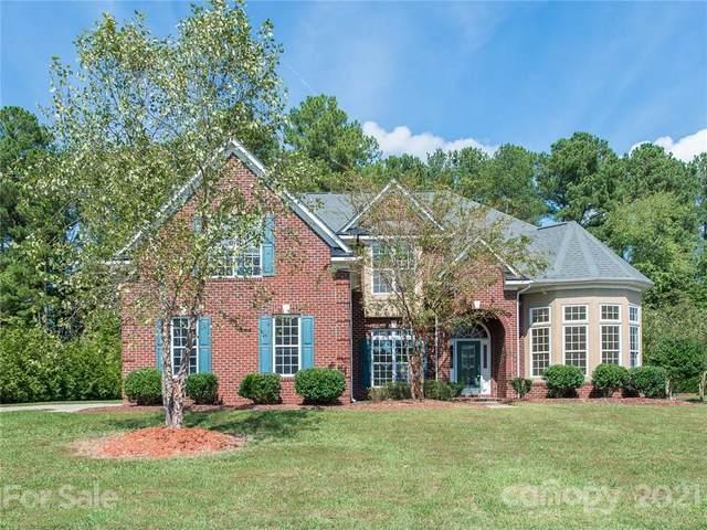 9606 Royal Colony Drive, Waxhaw, NC 28173 (#3761084) :: Cloninger Properties