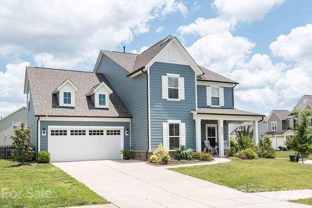8886 Gladden Hill Lane, Fort Mill, SC 29715 (#3761089) :: LePage Johnson Realty Group, LLC