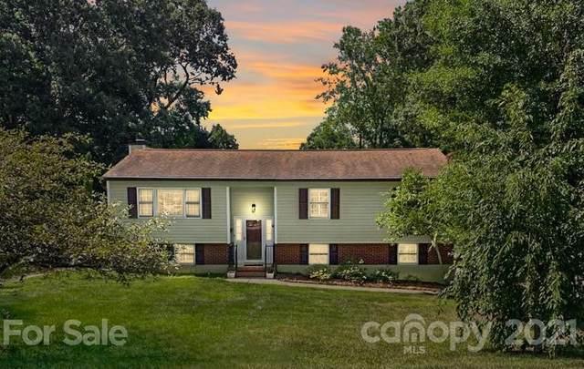 222 Dogwood Drive, Mount Holly, NC 28120 (#3761097) :: Cloninger Properties