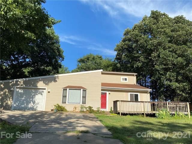 108 Hillsboro Road, Taylorsville, NC 28681 (#3761103) :: LePage Johnson Realty Group, LLC