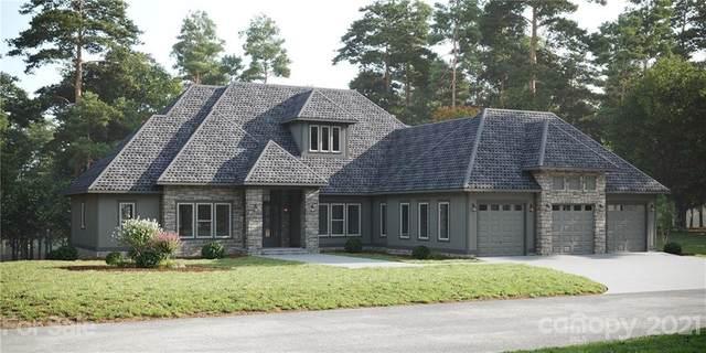 124 Angelina Lane #11, Mills River, NC 28759 (#3761123) :: Besecker Homes Team